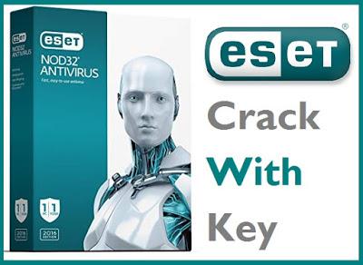 ESET NOD32 Antivirus 14.0.22.0 Crack Plus License Key Free Download
