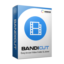 Bandicut Video Cutter 3.6.2.647 Crack + Serial Key Full Download