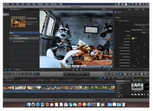 FxFactory Pro Crack v7.2.3 + Serial Key Download Free 2021[Latest]