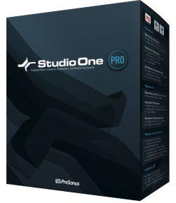 Studio One Pro 5.4.1 Crack With Full Keygen Free 2022