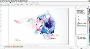 CorelDRAW Graphics Suite 2021 Crack v23.1.0.389 Full Version Latest