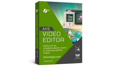AVS Video Editor 9.4.4.375 Crack Plus Activation Key Full Torrent [2021]