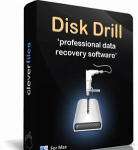 Disk Drill Pro 4.4 Crack Data Recovery Software Free