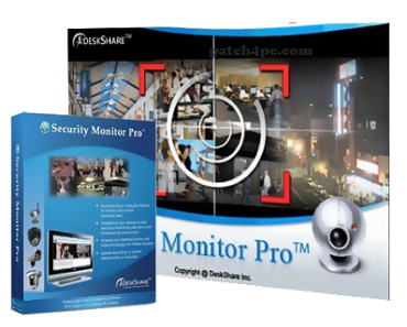 Security Monitor Pro 6.09 Crack With Serial Number Latest 2021 Free
