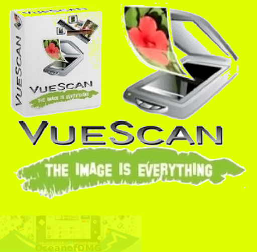 VueScan Pro 9.7.47 Crack with Keygen Full Download [Latest]