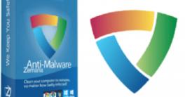 Zemana AntiMalware 3.2.27 Crack With Serial Key Free Download