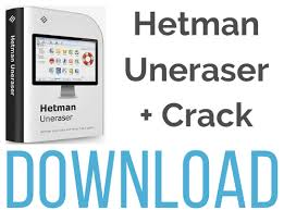 Hetman Uneraser 5.9 Crack With Registration Key Full Download