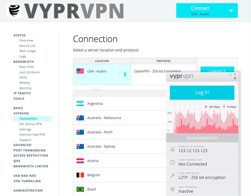 VyprVPN 4.2.1.10702 Crack Plus Serial Key Download Free 2021