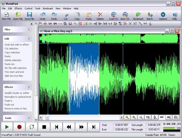 WavePad Sound Editor 12.20 Crack + Registration Code Full Download 2021