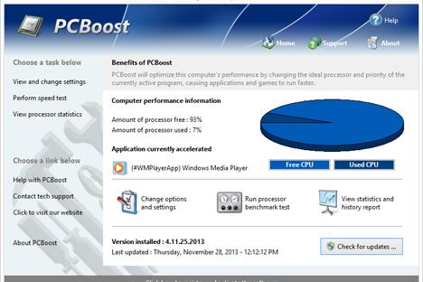 PGWare PCBoost 5.12.14 Crack Plus Keygen Free Download