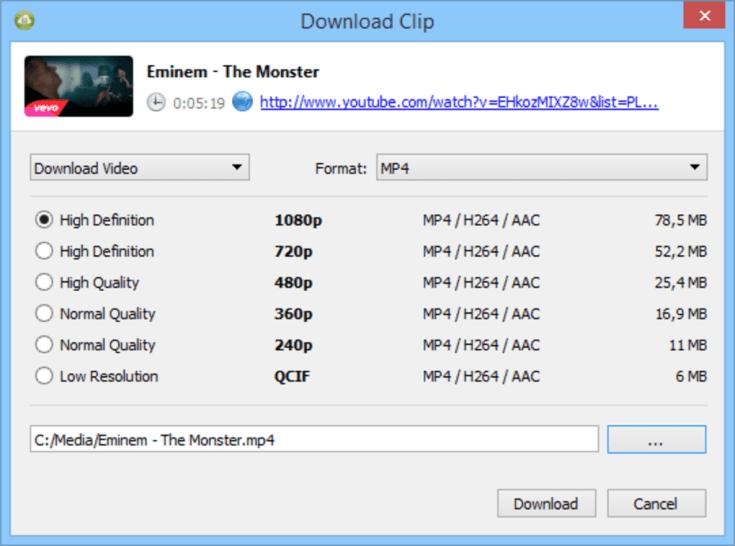 4k Video Downloader 4.16.4.4300 Crack With License Key Free Download
