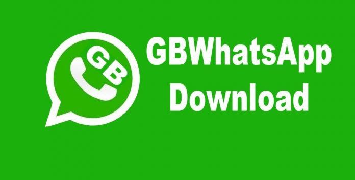 GBWhatsApp Apk 17 Crack For Android Free