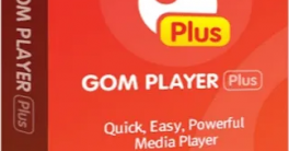 GOM Player 2.3.69 Crack + Serial Key Free Download
