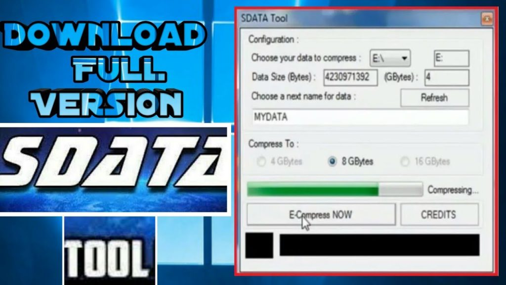 SData Tool 256 GB Crack With License Key Download Latest