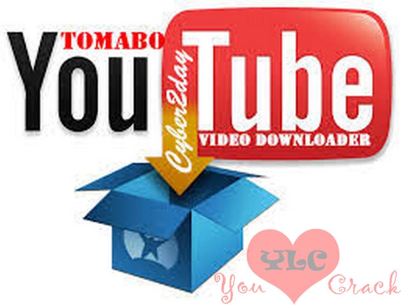 Tomabo MP4 Downloader Pro v4.1.4 Crack With Serial Key Free