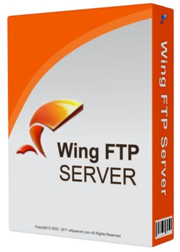 Wing FTP Server Corporate 6.5.0 Crack With Registration Code Free