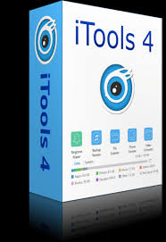 iTools Crack v4.5.0.6 With Activation Key Free Download