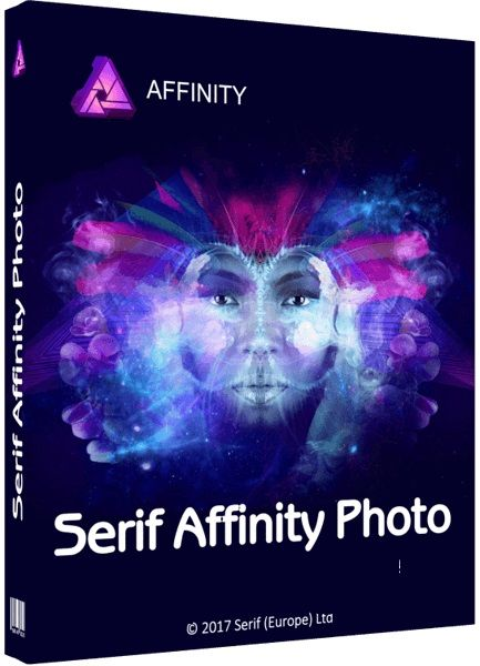 Serif Affinity Designer 1.9.2.1035 Crack With Free Download