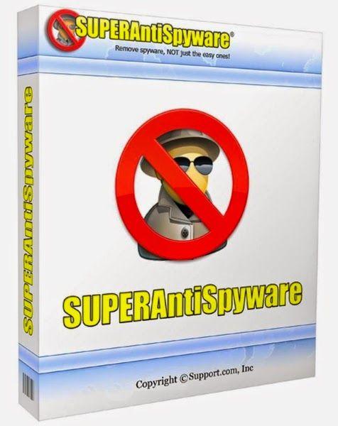 SUPERAntiSpyware Professional Key v10.0.1220 Crack + Serial Key With Keygen