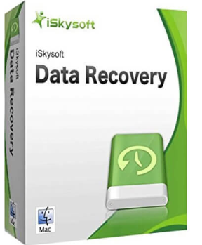 iSkysoft Data Recovery 5.3.1 Crack With Activation Key Free Download