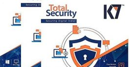 K7 Total Security 16.0.0454 Crack With Serial Key Latest 2021