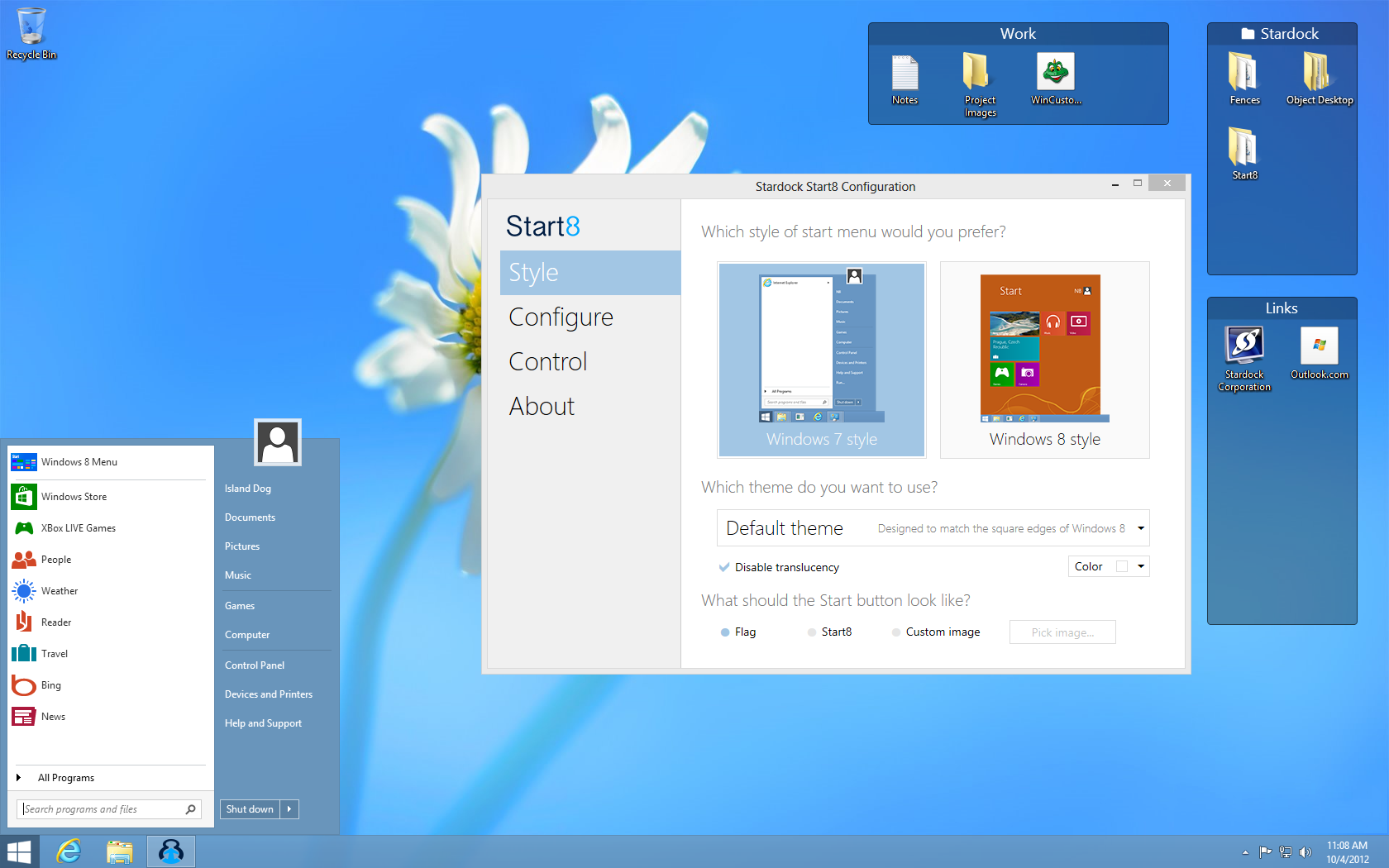 StarDock Fences 3.0.9.11 Crack For Windows Product Code Free