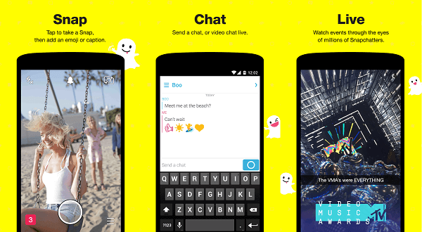 Snapchat For PC 11.24.0.34 Crack With Serial Key Latest 2021