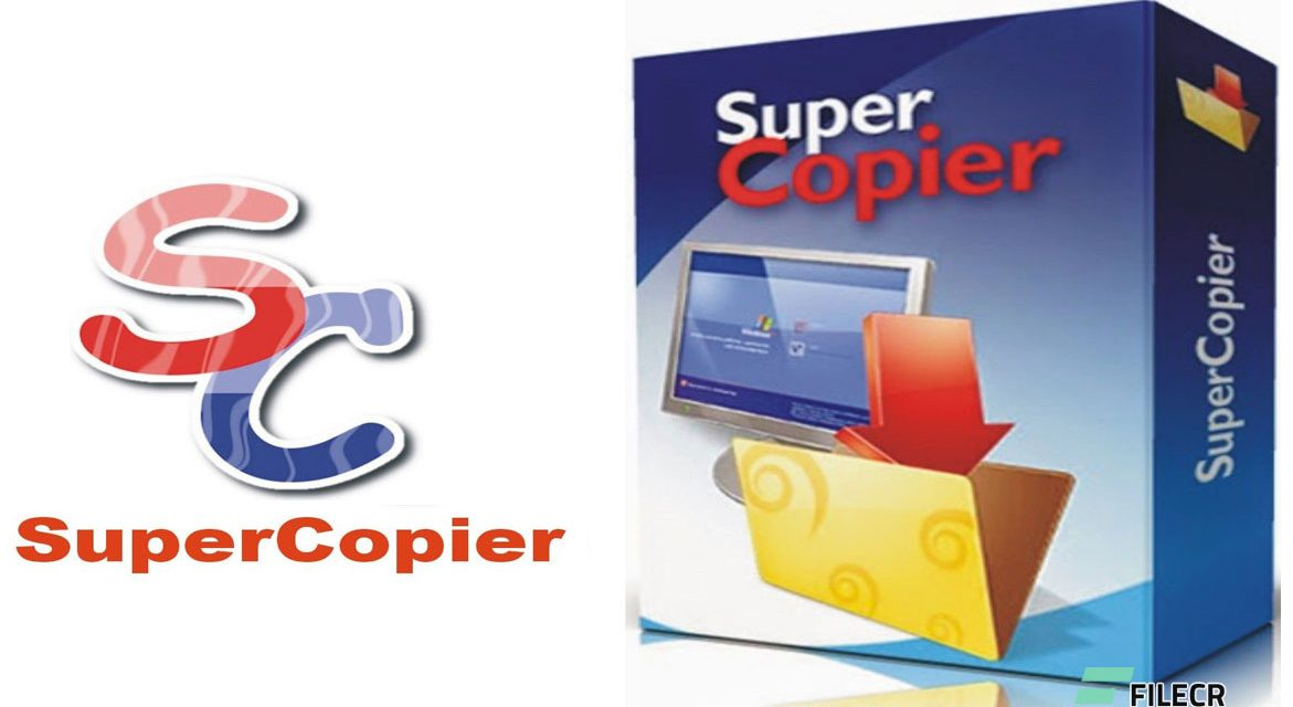 SuperCopier 5.0 Crack For Windows Free Download
