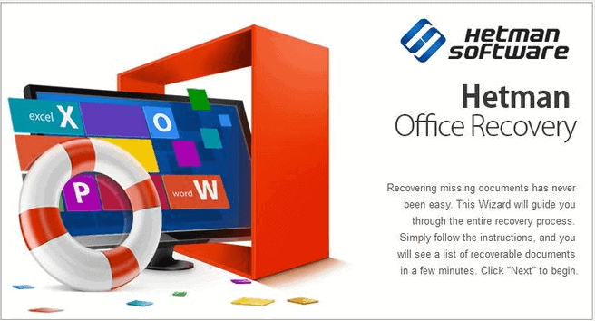 Hetman Office Recovery 5.8 Crack With Serial Key Latest 2021