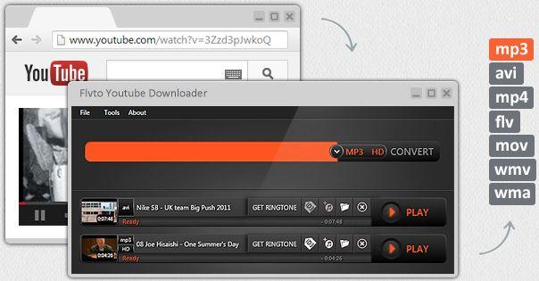 Flvto Youtube Downloader 1.5 Crack For Windows Free...