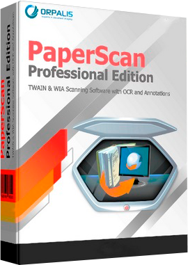 ORPALIS PaperScan Professional 3.0.129 Crack Patch + Keygen Free