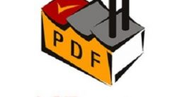 PdfFactory Pro 7.4 Crack _ Software For PC Free