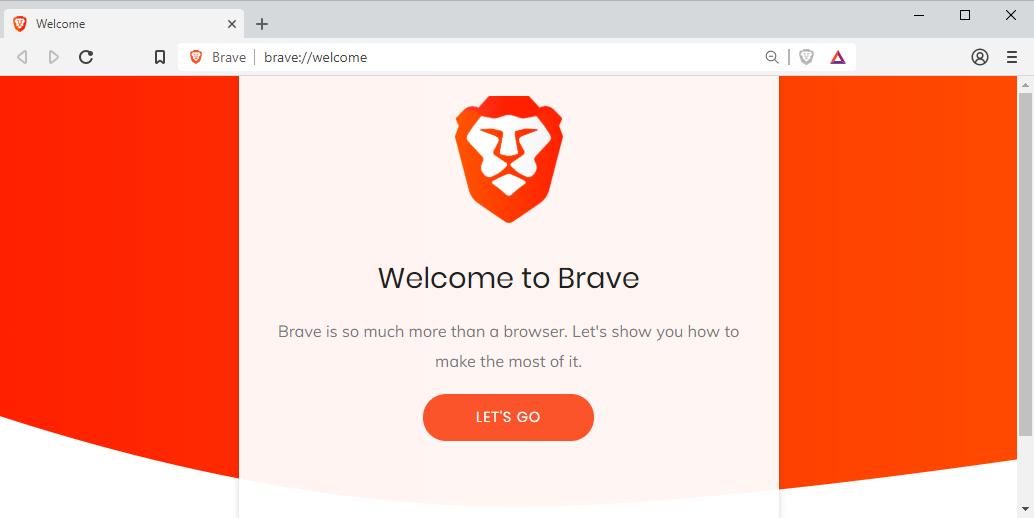 Brave Browser 1.27 Full Crack - Fast Web Browser Free