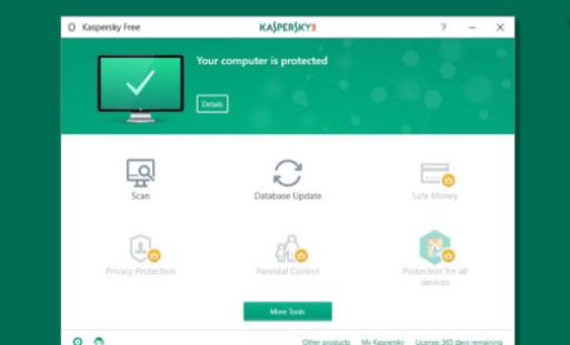 Kaspersky Antivirus 2021 Crack For Windows Lifetime Free