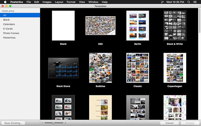 Posterino 3.10 Crack _ Photo Collage On App Store Free
