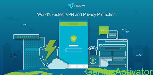 Hide.me VPN 3.8 Crack World's Fastest VPN Free