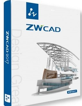 ZWCAD 2022 Crack Free CAD Software For DWG Files