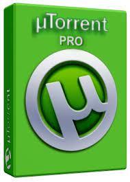 uTorrent Pro Crack 3.5.5 Build 46096 Download For PC Free