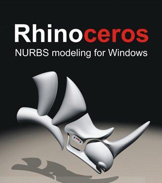 Rhinoceros 7.10.21256 Crack Plus License Key Latest 2021