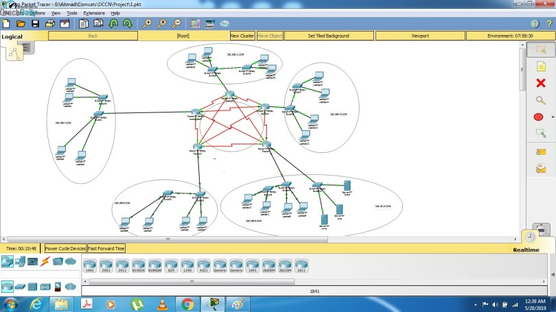 Cisco Packet Tracer 8.0 Crack Free Networking Simulation Tool