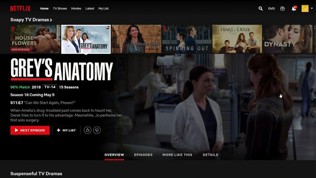 Netflix Crack 10.2.4 MOD APK Download Latest 2022