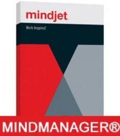 Mindjet MindManager 21.1 Crack + Serial Key Free 2022
